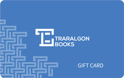 Traralgon Books Gift Card